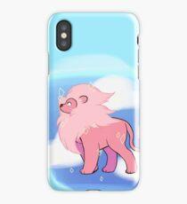 Bigger Lion from Steven Universe iPhone Case/Skin
