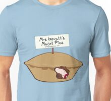 Mrs Lovett's Meat Pies Unisex T-Shirt