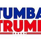 TUMBA TRUMP by FREE T-Shirts