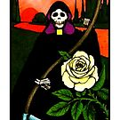La Muerte by r-fLowers