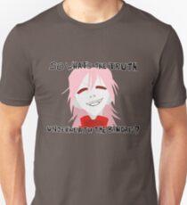 Haruko - Bandaid Unisex T-Shirt