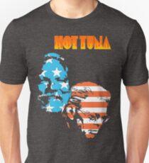 ARS1 HOT TUNA Band Tour T-Shirt