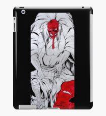 Greater Tengu iPad Case/Skin