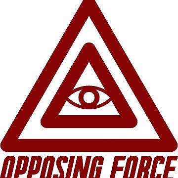 Opposing Force by op4or