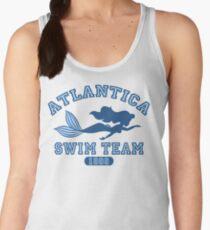 Atlantica Swim Team Women's Tank Top