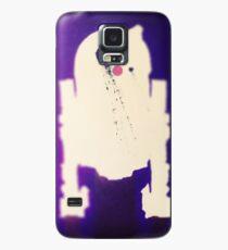 R2D2 Rage Case/Skin for Samsung Galaxy