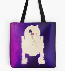 R2D2 Rage Tote Bag