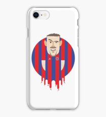 Franck Ribery - Bayern Munich iPhone Case/Skin
