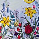 Sunshine by Vickie  Scarlett-Fisher