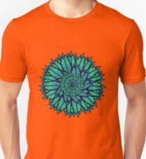 Feather Fractal 1010 T-Shirt