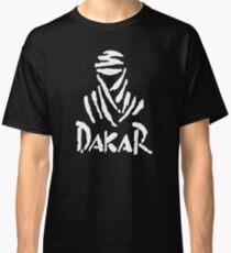 Dakar Hot Rally Desert Classic T-Shirt