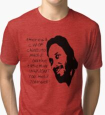 Cruzito's hospitality Tri-blend T-Shirt