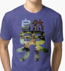 Sound II: The Natural World Tri-blend T-Shirt