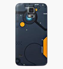 iDroid - Metal Gear Solid V Case/Skin for Samsung Galaxy
