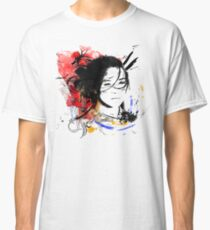 Asian Girl Classic T-Shirt
