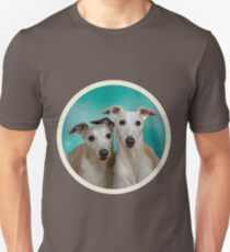PERCY & SAFFRON Unisex T-Shirt