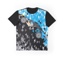 Patrick Dempsey Motorsport Graphic T-Shirt