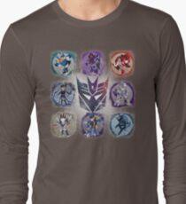 Decepticons Prime- Collection T-Shirt