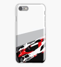 Toyota TS050 iPhone Case/Skin