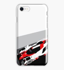 Toyota TS050 iPhone Case/Skin