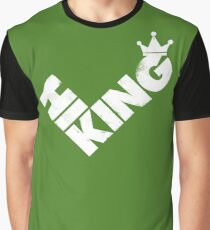 Hiking Graphic T-Shirt