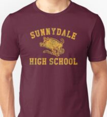 Sunnydale High School T-Shirt