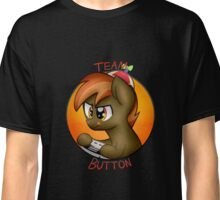 Team Button Mash! Classic T-Shirt