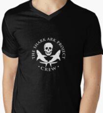 SHARK ARK CREW KIT Men's V-Neck T-Shirt
