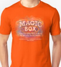 The Magic Box - For all your Occult Needs Unisex T-Shirt