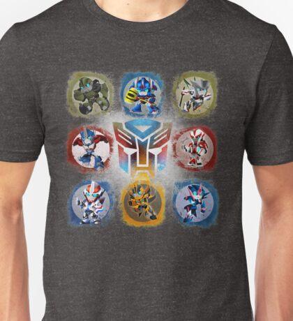 Autobots Prime- Collection Unisex T-Shirt