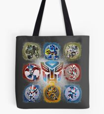 Autobots Prime- Collection Tote Bag