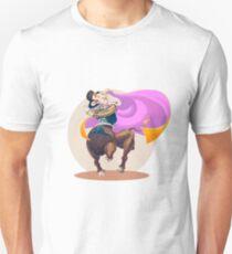 Bullfighter  Unisex T-Shirt