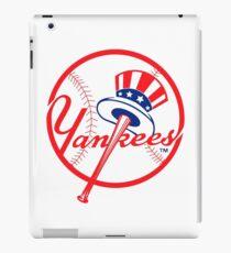 NY Yankees iPad Case/Skin