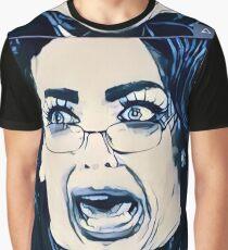 Wha ha to baby JJ Graphic T-Shirt