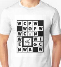 Wrestling All-In T-Shirt Unisex T-Shirt