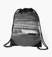 The Spill Drawstring Bag