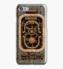 Infernal Steampunk Machine #1 phone cases iPhone Case/Skin