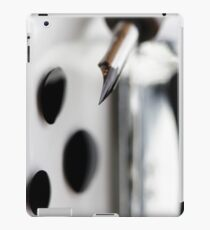 Quill and Ink iPad Case/Skin