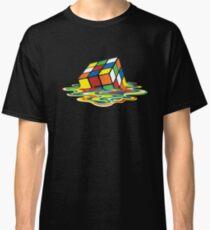 Sheldon's Rubik Classic T-Shirt