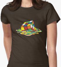Sheldon's Rubik T-Shirt