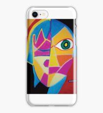 Vision 2000 iPhone Case/Skin