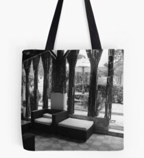 deck Tote Bag