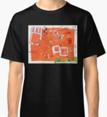a diary page Classic T-Shirt