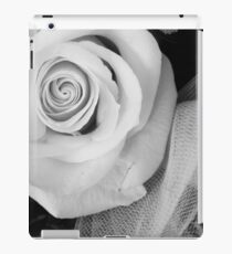 Wedding Rose iPad Case/Skin