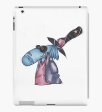 Rayman's Magician (Colored Version) iPad Case/Skin