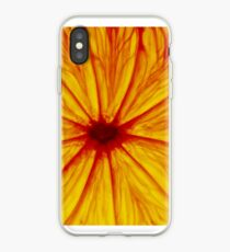 0820 Citrino Star iPhone Case