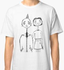 wedding day Classic T-Shirt