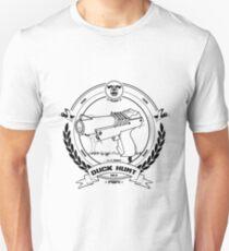 Duck Hunt - Black - T-Shirt
