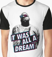 Biggie Smalls  Graphic T-Shirt