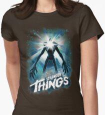 Stranger Things The Thing Mashup T-Shirt